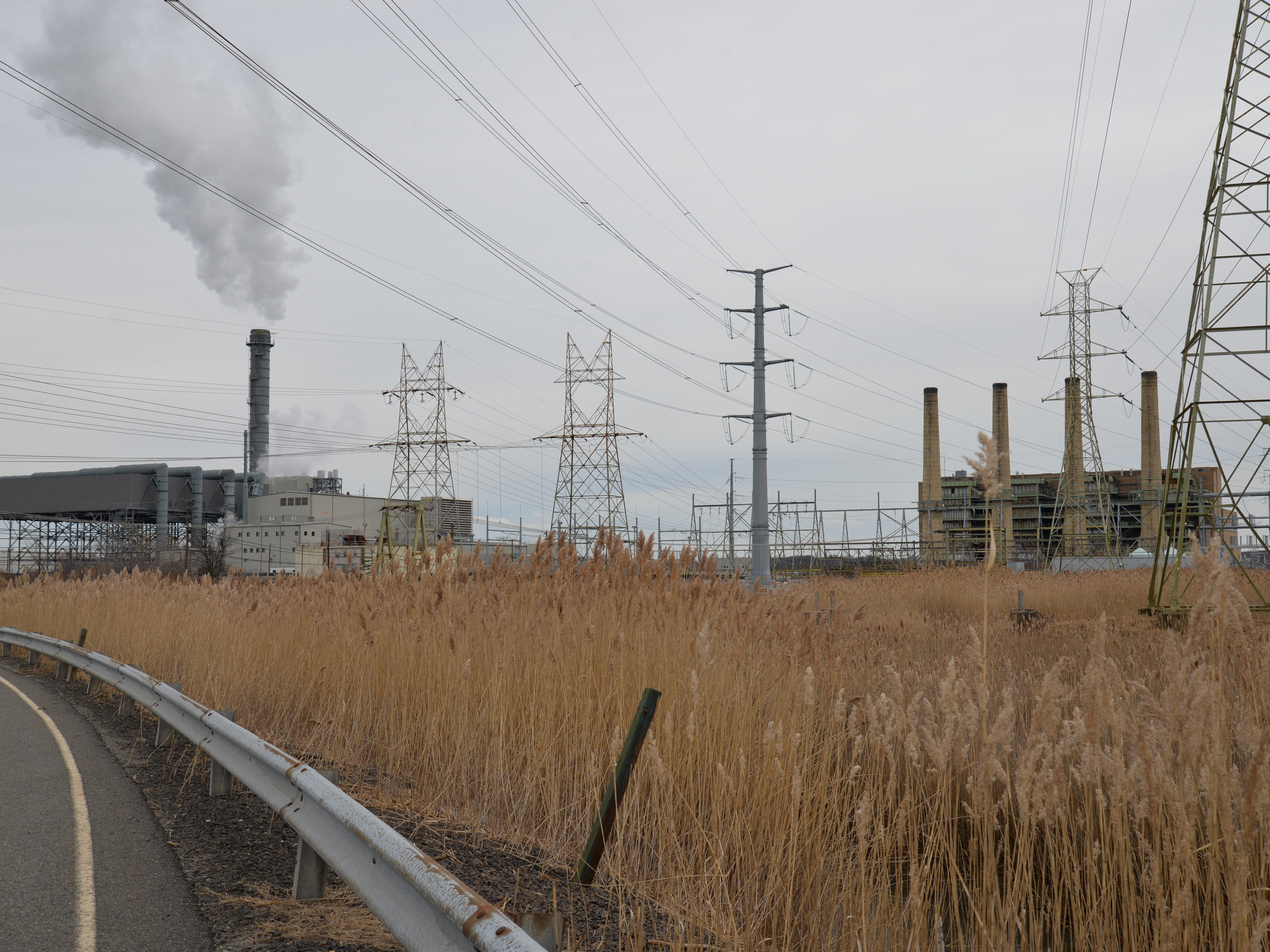 PSEG's new $600 million Sewaren 7 is a 540-megawatt combined-cycle power plant that replaced a 70-year-old coal-fired plant at 751 Cliff Road in the Sewaren section of Woodbridge Township. The plant provides electricity to a half million homes, as well as $102 million in tax revenue to the township, plus 28 fulltime jobs.