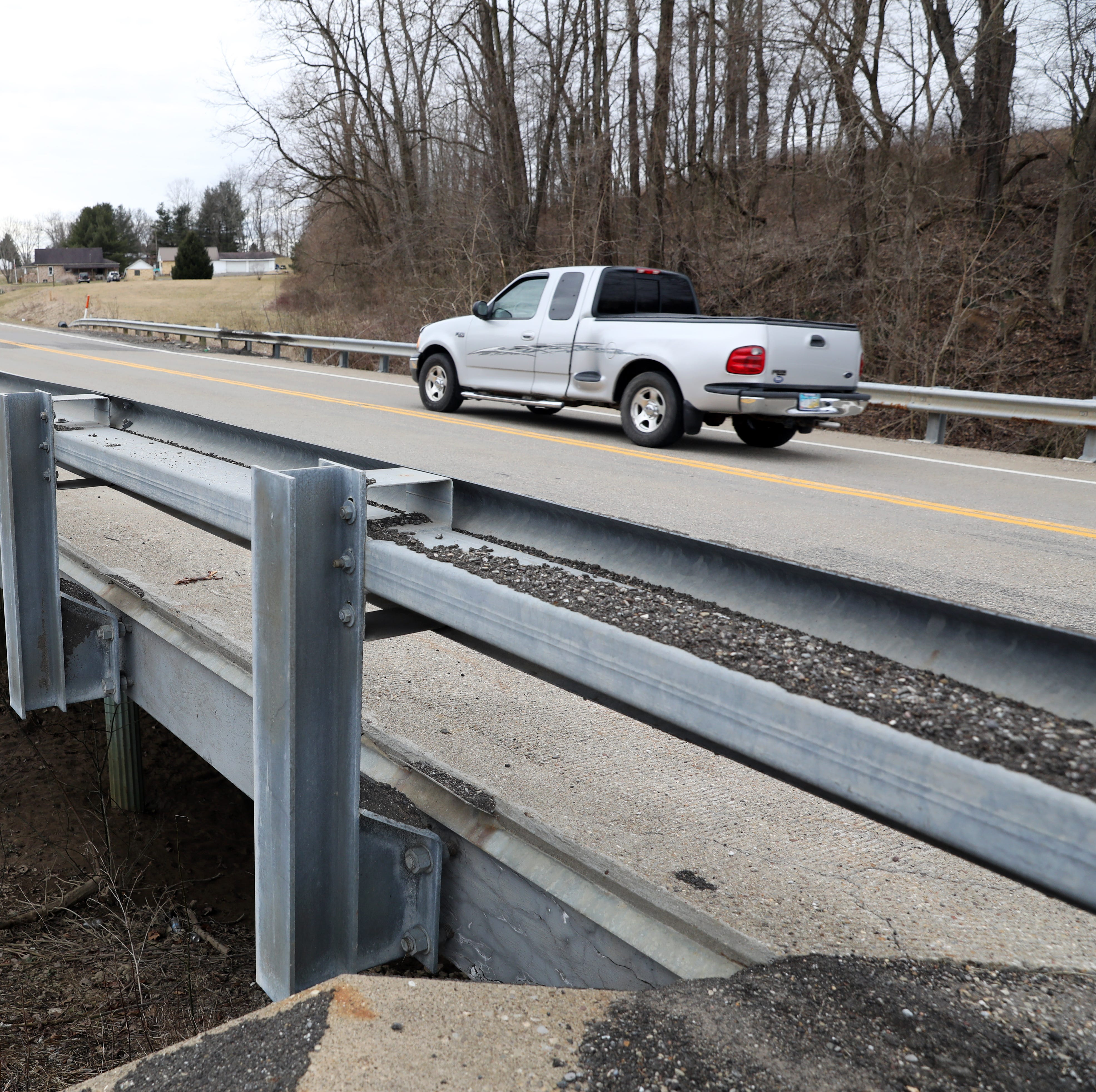 Three Rivers Bridge remains top county project for ODOT