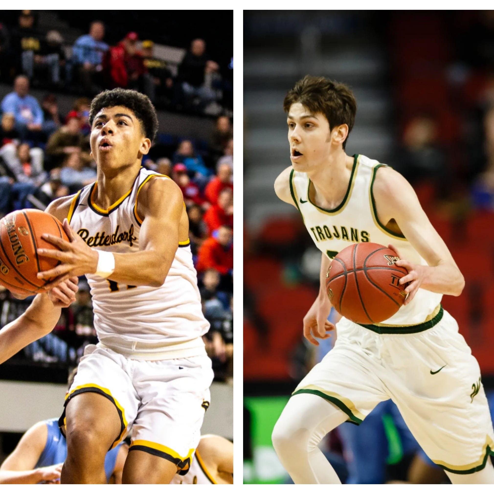 Meet the Register's 2018-19 All-Iowa boys' basketball player of the year finalists
