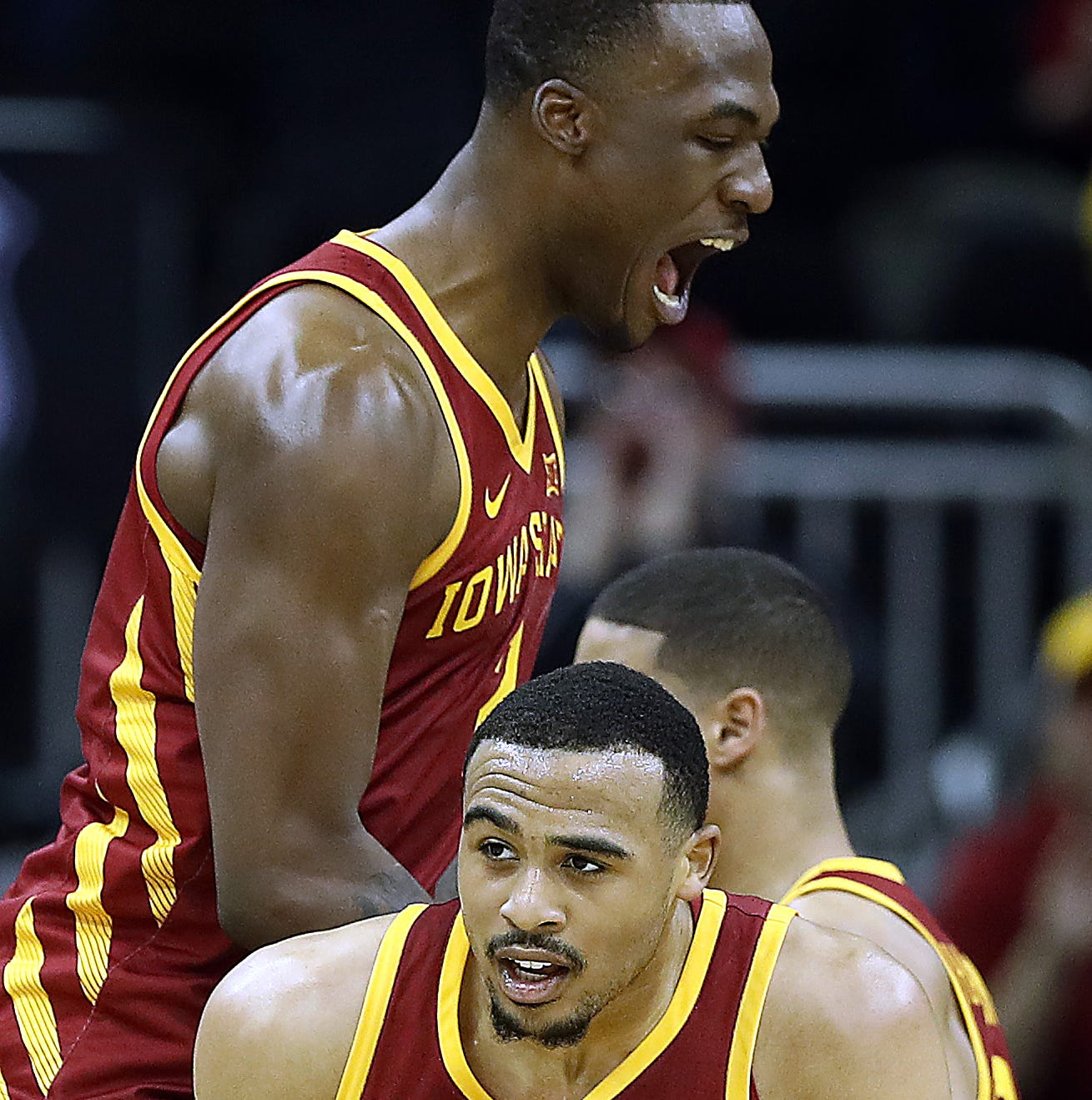 Peterson: Chicago tough -- that appropriately defines Iowa State's Talen Horton-Tucker
