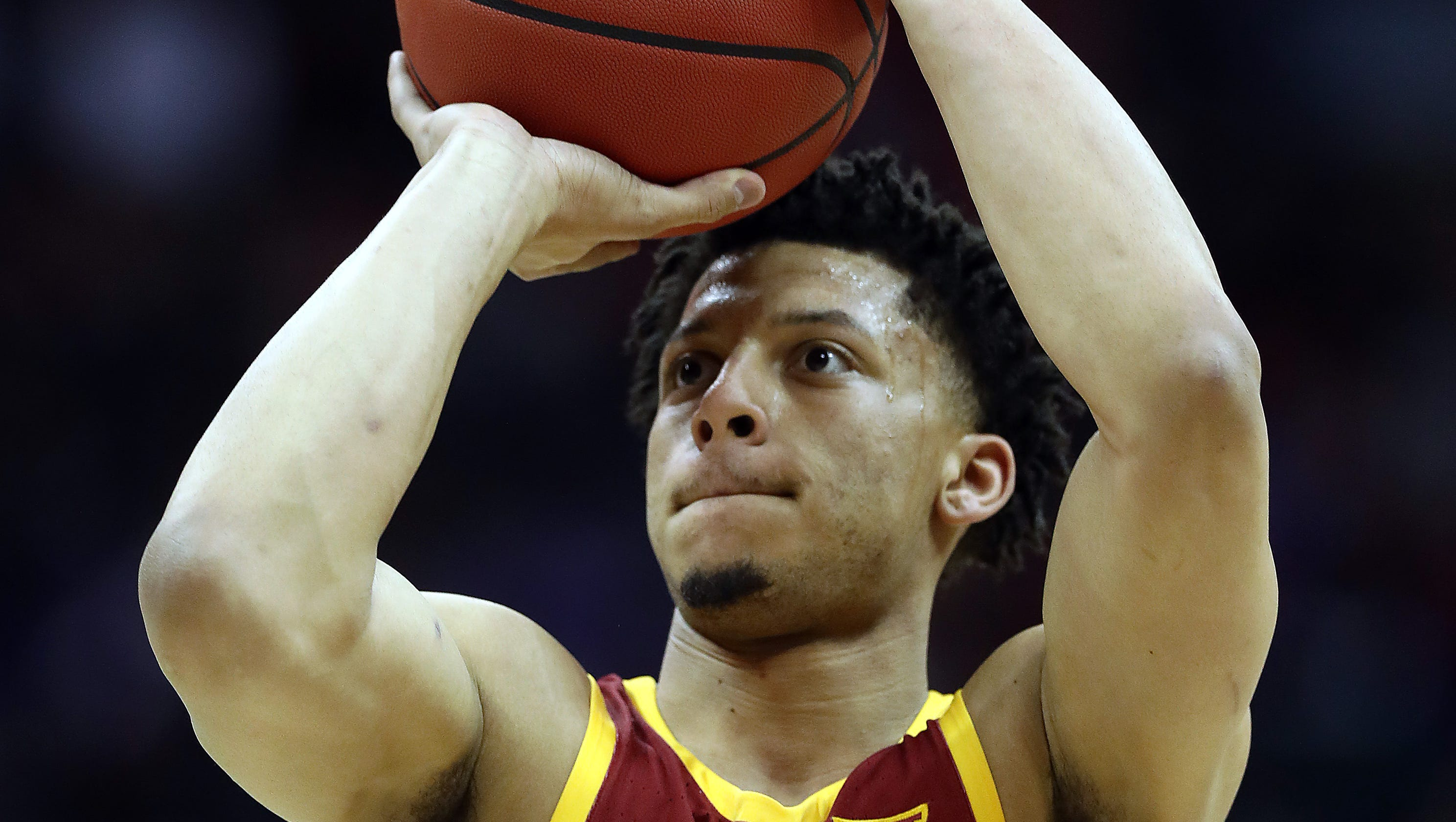 Lindell Wigginton still hopeful of hearing his name called