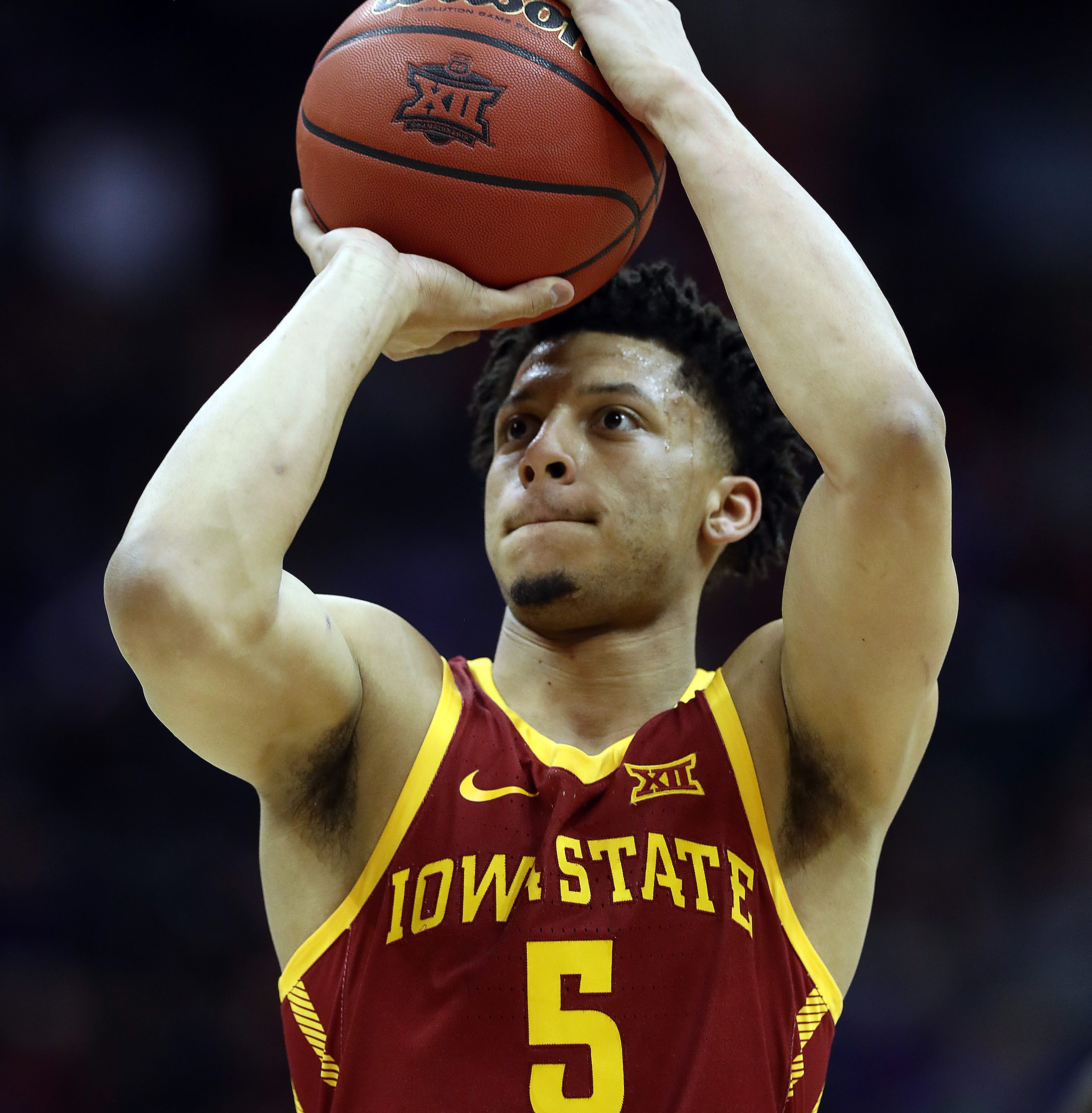 Peterson: No-regret Wigginton says returning for his sophomore season made him mentally tougher