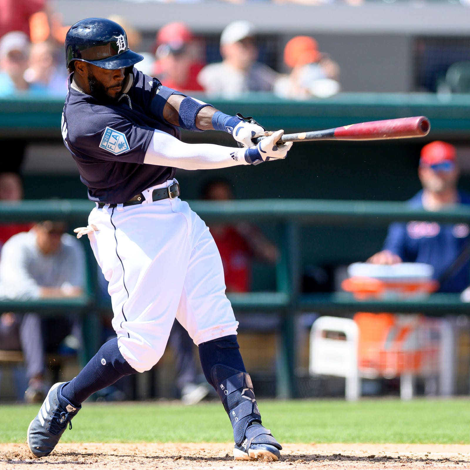 Detroit Tigers beat Philadelphia Phillies in spring, 3-1