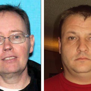 How cops tracked down armed kidnapping suspects in snowy, rural U.P.