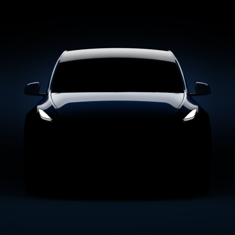 Tonight: Tesla raises curtain on Model Y compact SUV