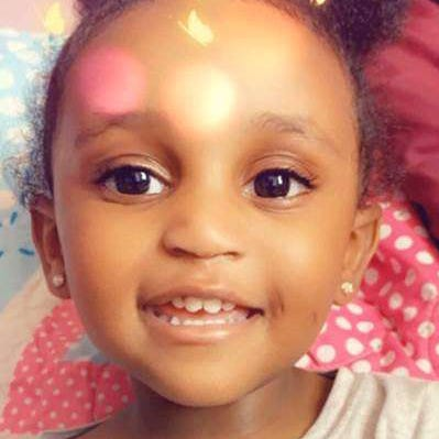 Report: Missing girl, 2, could be in Michigan