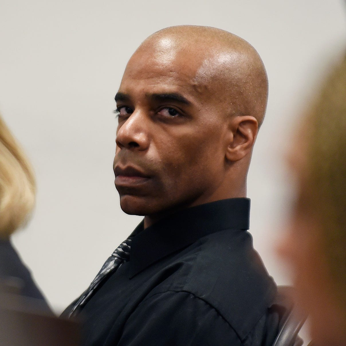 Detroit cop convicted of assaulting woman in hospital