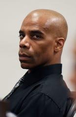 Detroit Police Corporal Dewayne Jones