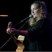 """Singer-songwriter Susan Gibson, known for writing the Dixie Chicks hit """"Wide Open Spaces,"""" will perform at the White Gull Inn in Fish Creek on March 27."""