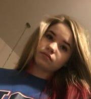 Emily Jean Tucker, 16