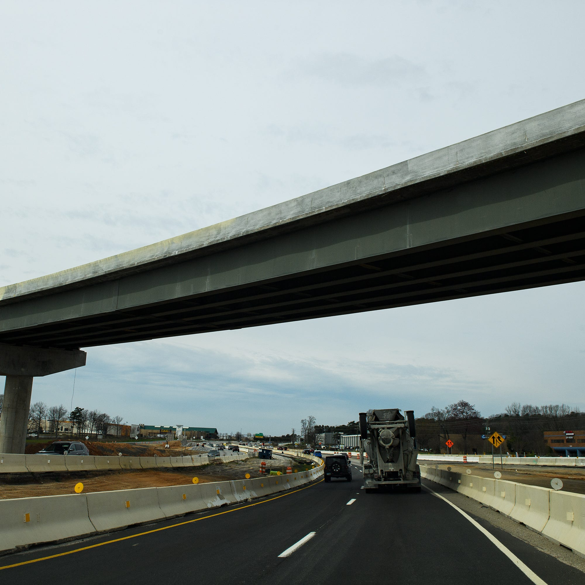 Gateway Project gripes: 4 current headaches, plus reasons for hope for Greenville drivers