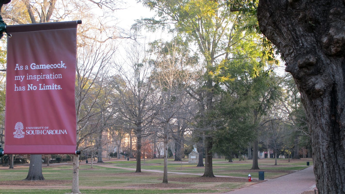 University of South Carolina disagrees it is 1 of US's least-affordable flagship schools