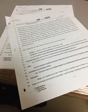 House bills 425 and 658, regarding Medicaid expansion, have a public hearing Saturday at the state Capitol.
