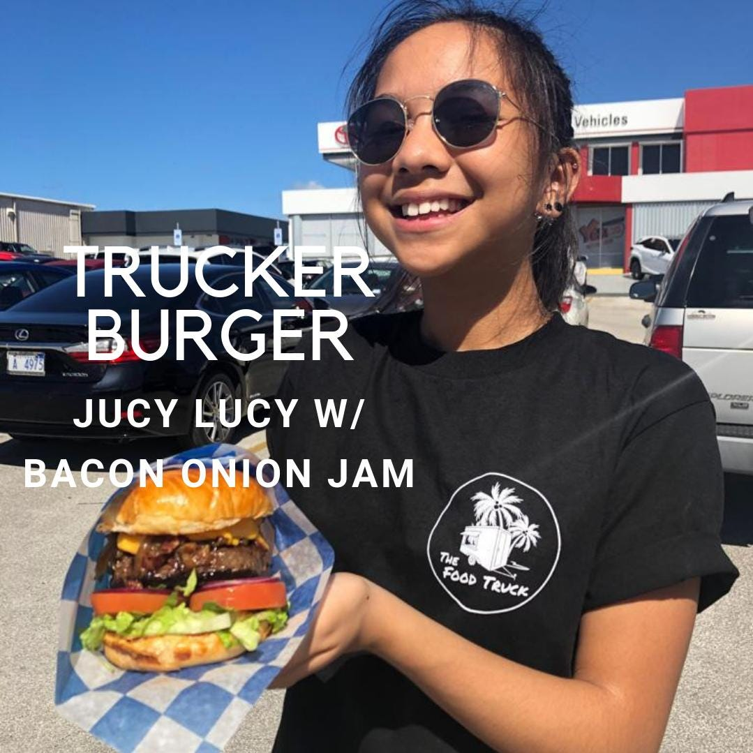 Over 20 food trucks to assemble for Mes CHamoru Throw Down