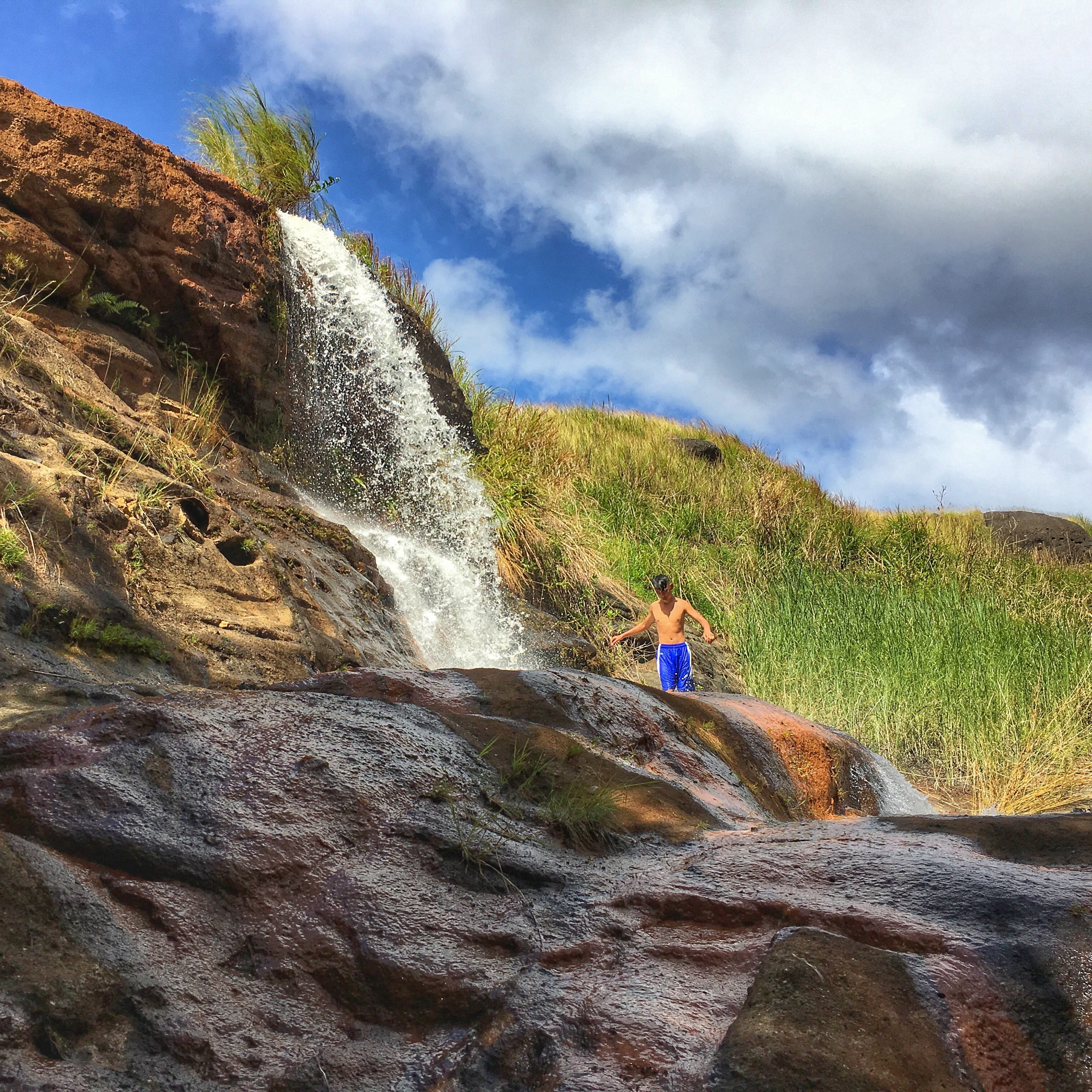 Photo of the Week: Fintasa Falls