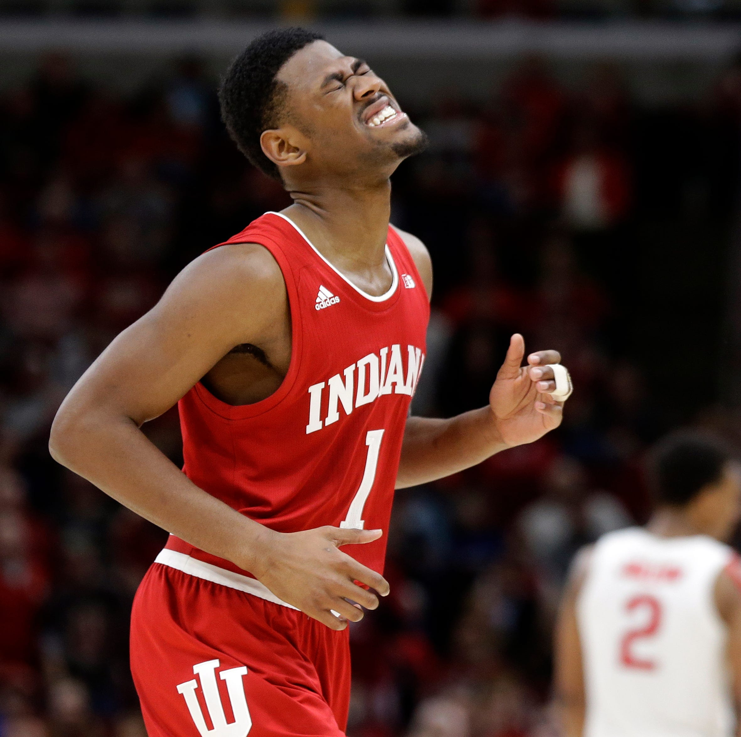 As March heats up, once elite IU basketball fades into background — again