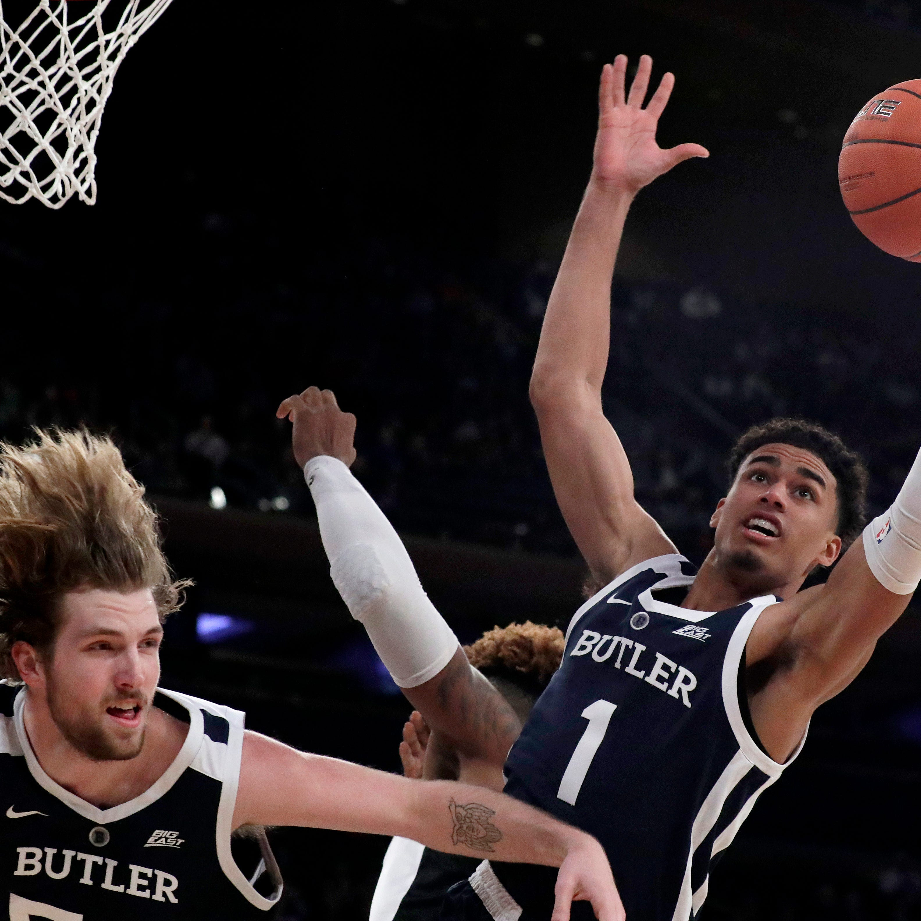 Butler gets another chance, will travel to Nebraska for NIT opener