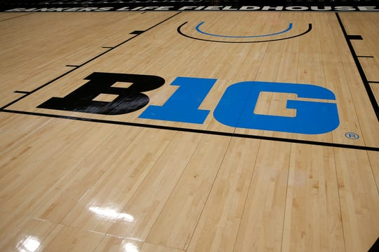 Many wish the Big Ten tournament would stay in Indianapolis.