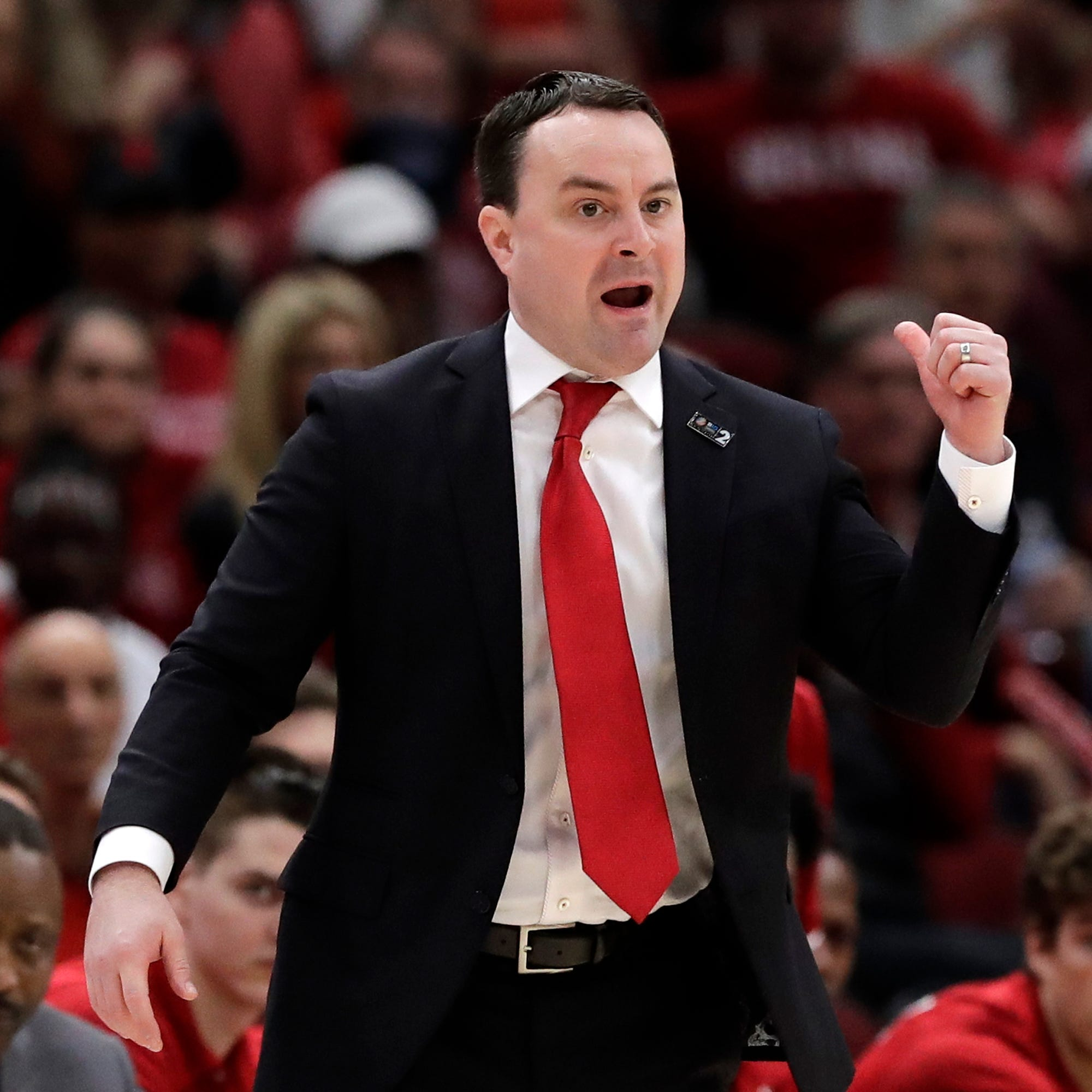 IU basketball misses NCAA tournament for third straight year