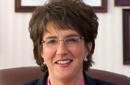U.S. Rep. Jackie Walorski, R-Ind.
