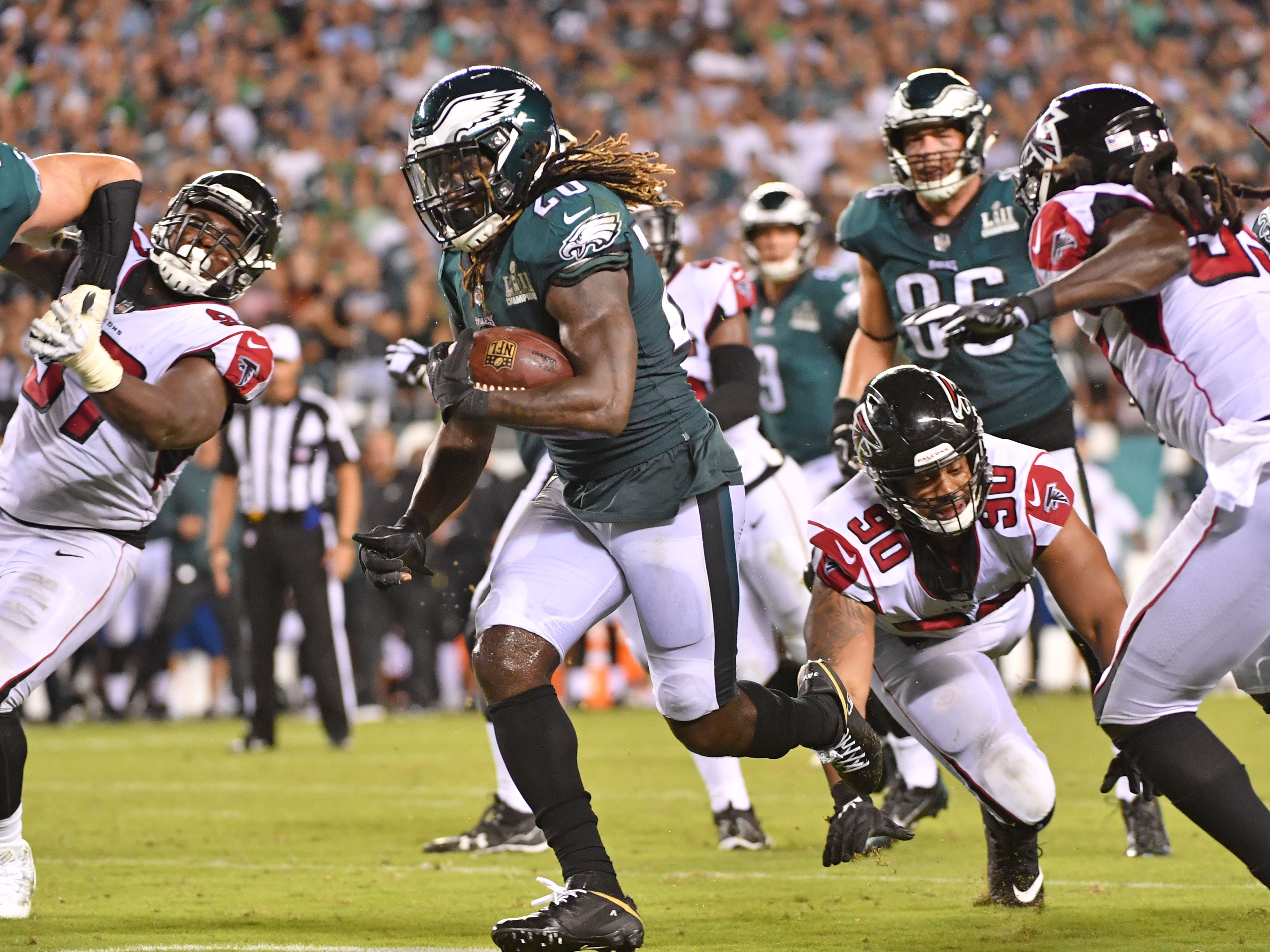NFL free agency 2019: 5 things to know about Jay Ajayi