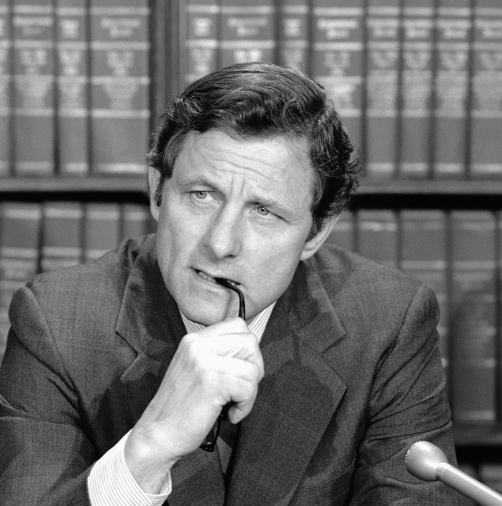 Reaction to Birch Bayh's death: He was 'a modern-day founding father'