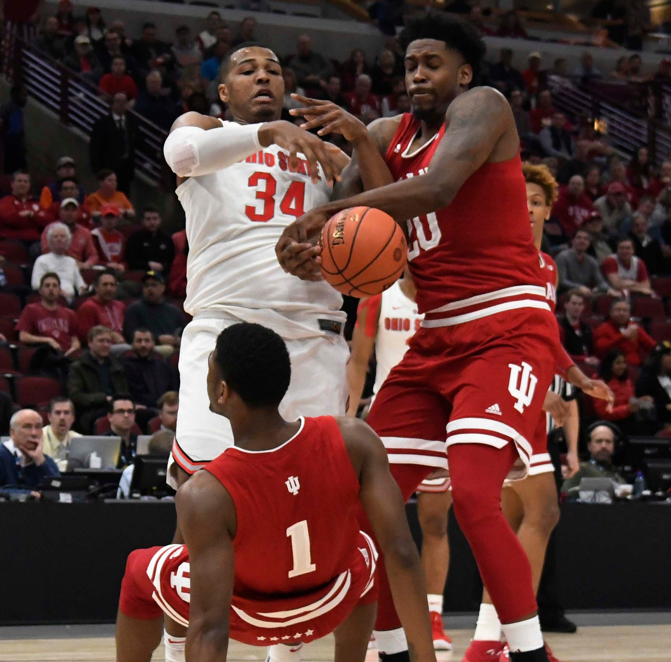 Buzzer breakdown: IU rally falls short as Hoosiers likely play their off NCAA tournament bubble