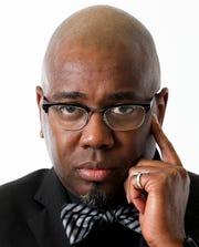 Columnist Ricky L. Jones