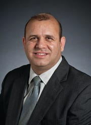 McLaren Greater Lansing cardiologist Dr. Khalil Kanjwal.