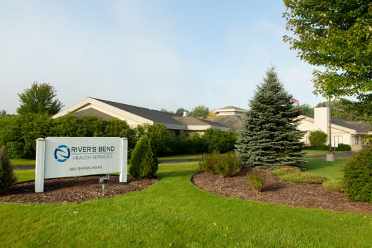 River's Bend Health Services in Manitowoc.