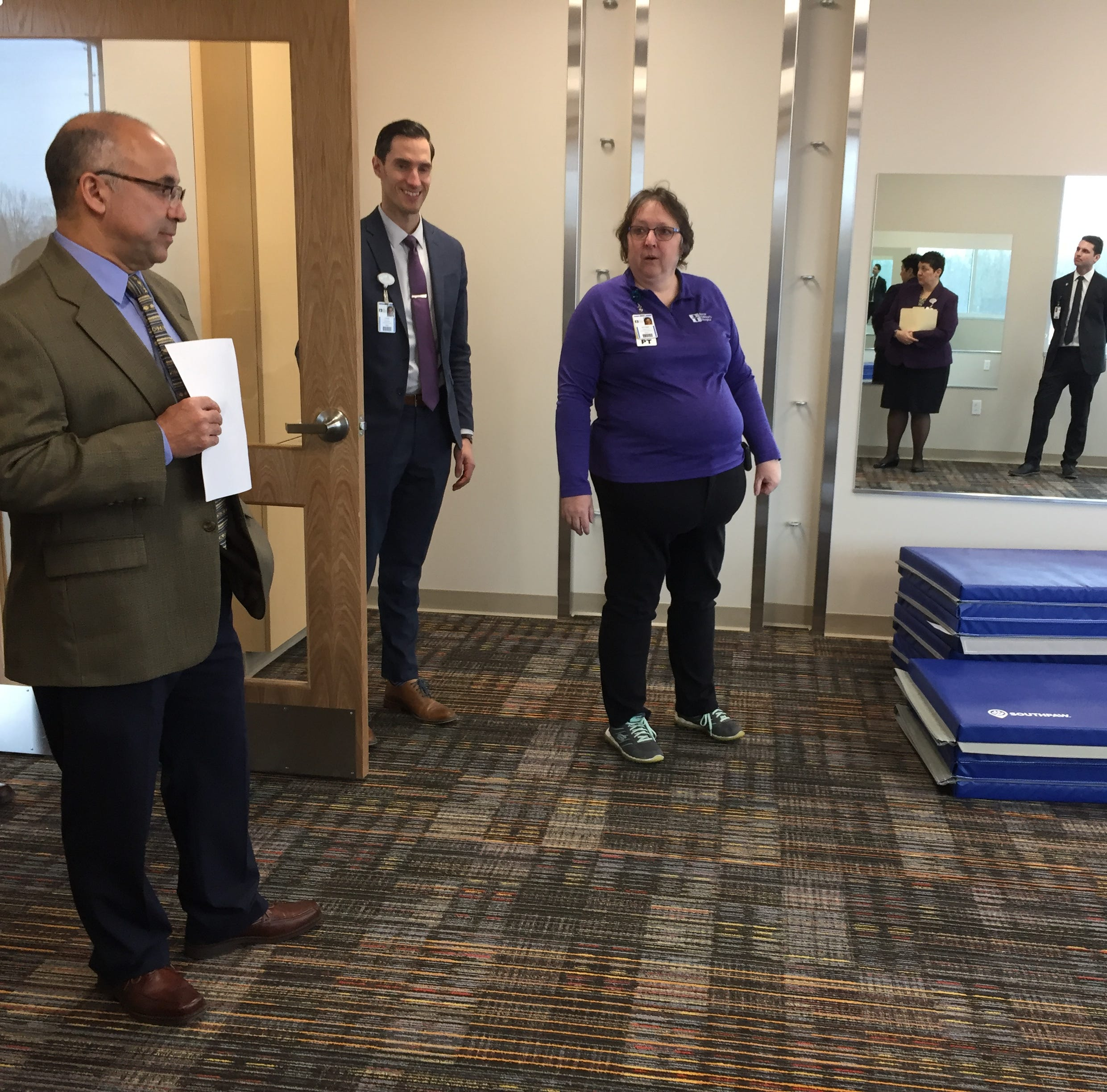 Akron Children's Hospital opening health center on South Trimble Road