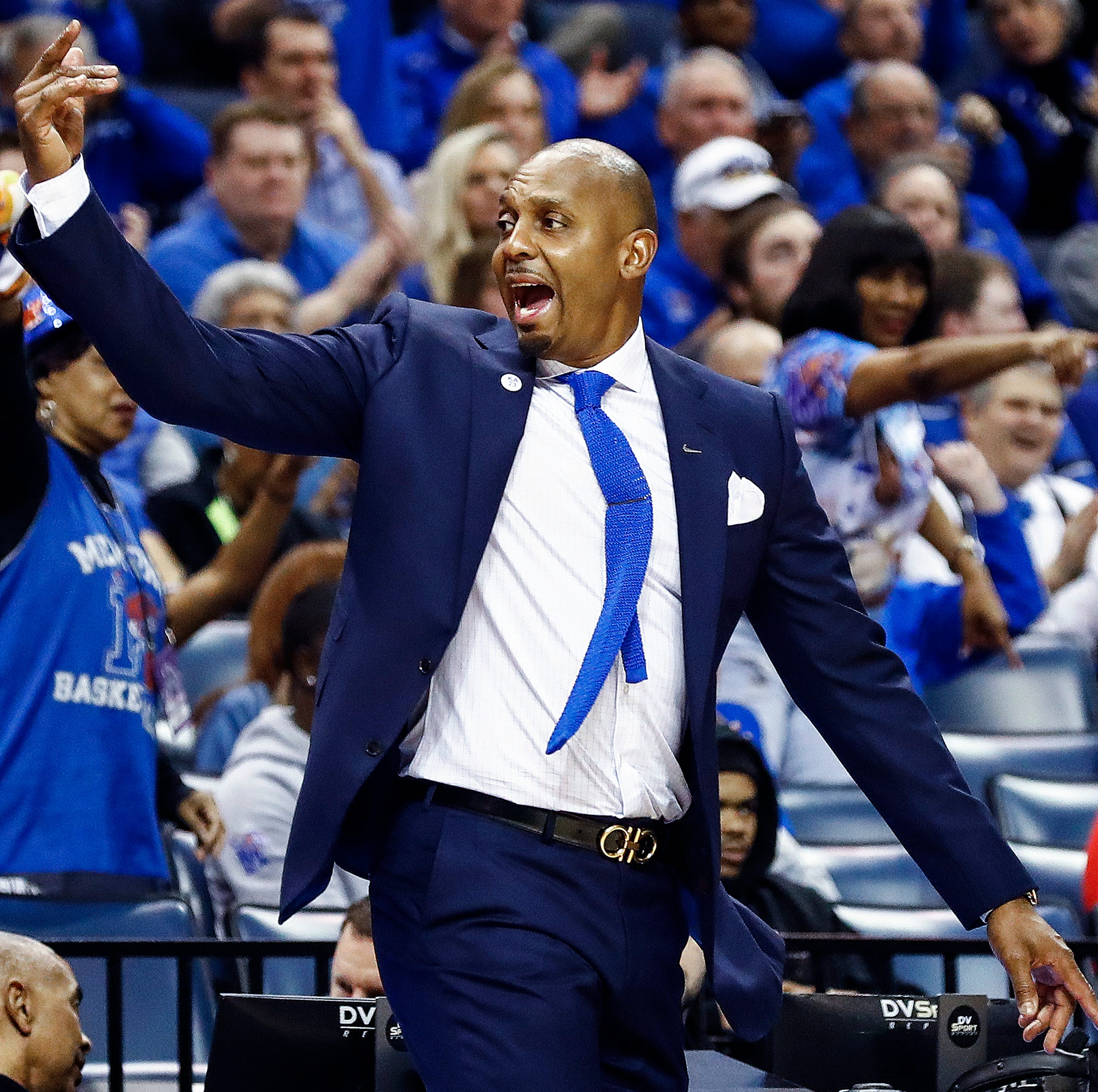 Penny Hardaway living up to his hype with recruiting success for Memphis basketball