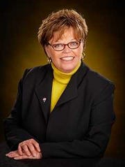 Kathy Martello, vice president of operations, Re/Max Realty 100.