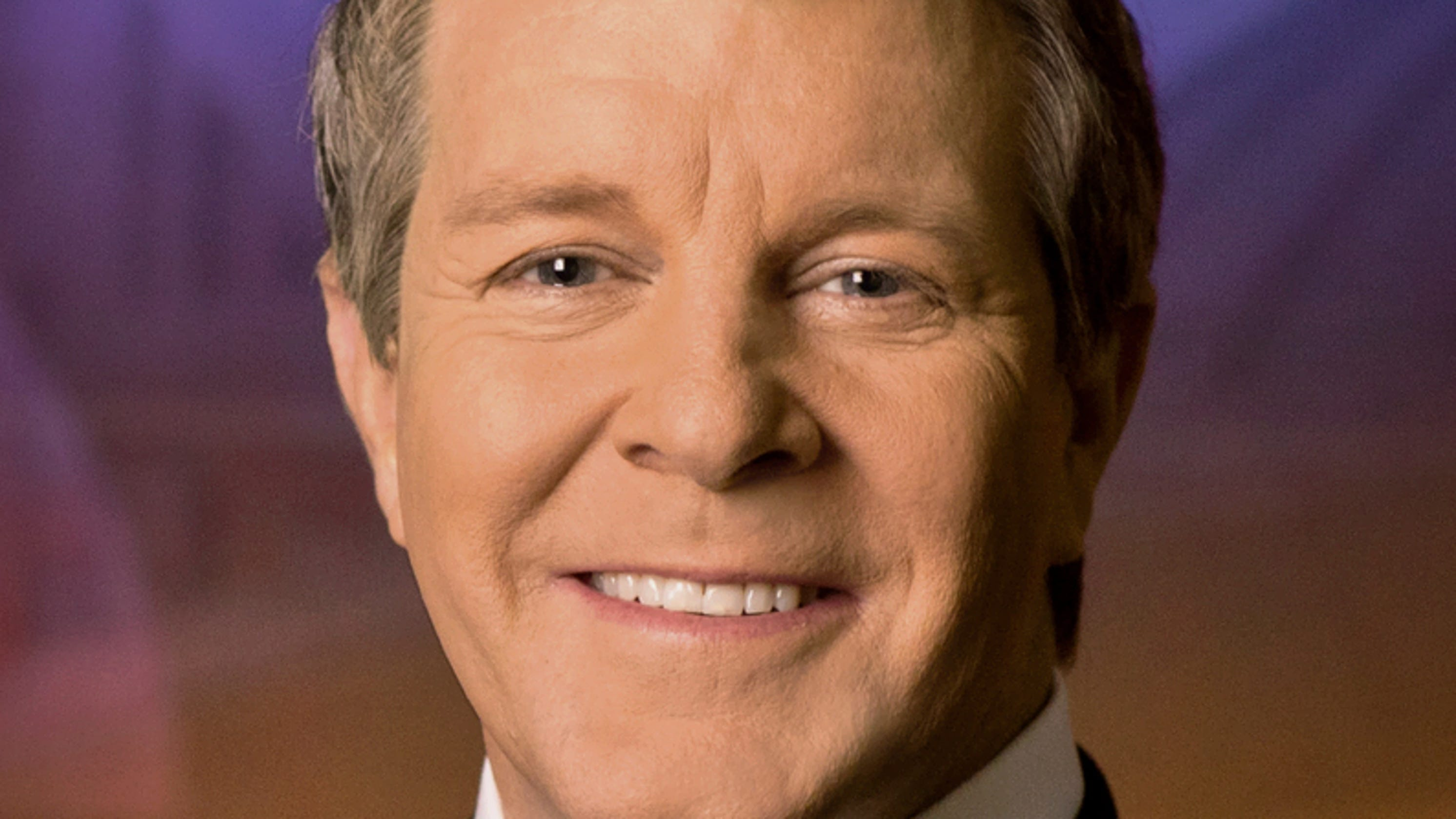 News anchor Brad Hicks has left WITI-TV (Channel 6), station