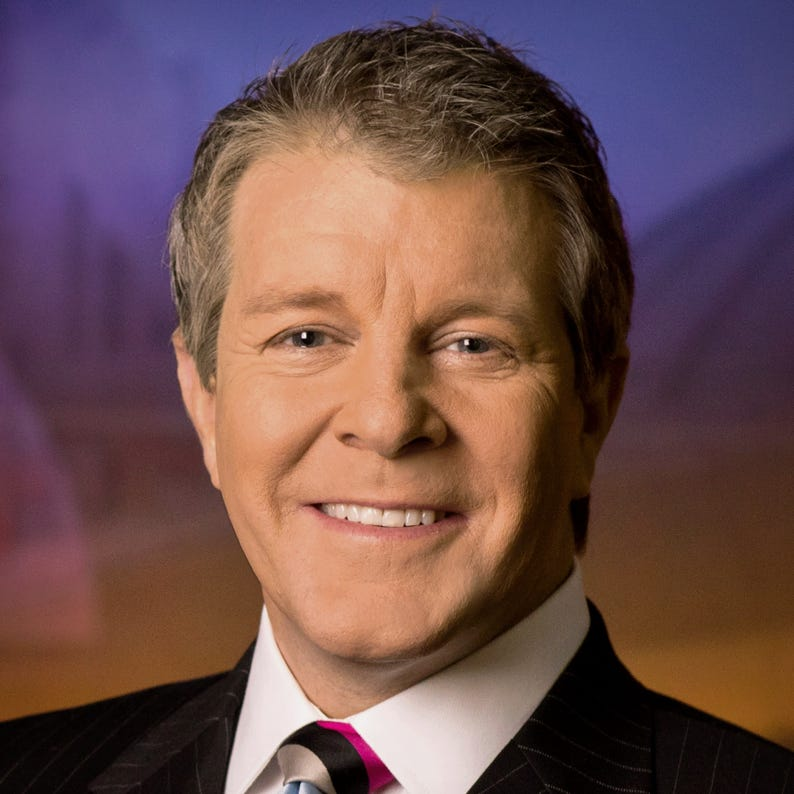 News anchor Brad Hicks has left WITI-TV (Channel 6), station confirms
