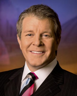 Brad Hicks, who has been a nighttime news anchor at WITI-TV (Channel 6), has left the station.