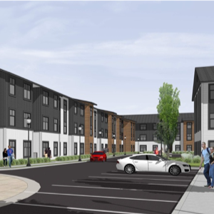 $18M Ruston development designed for off-campus housing
