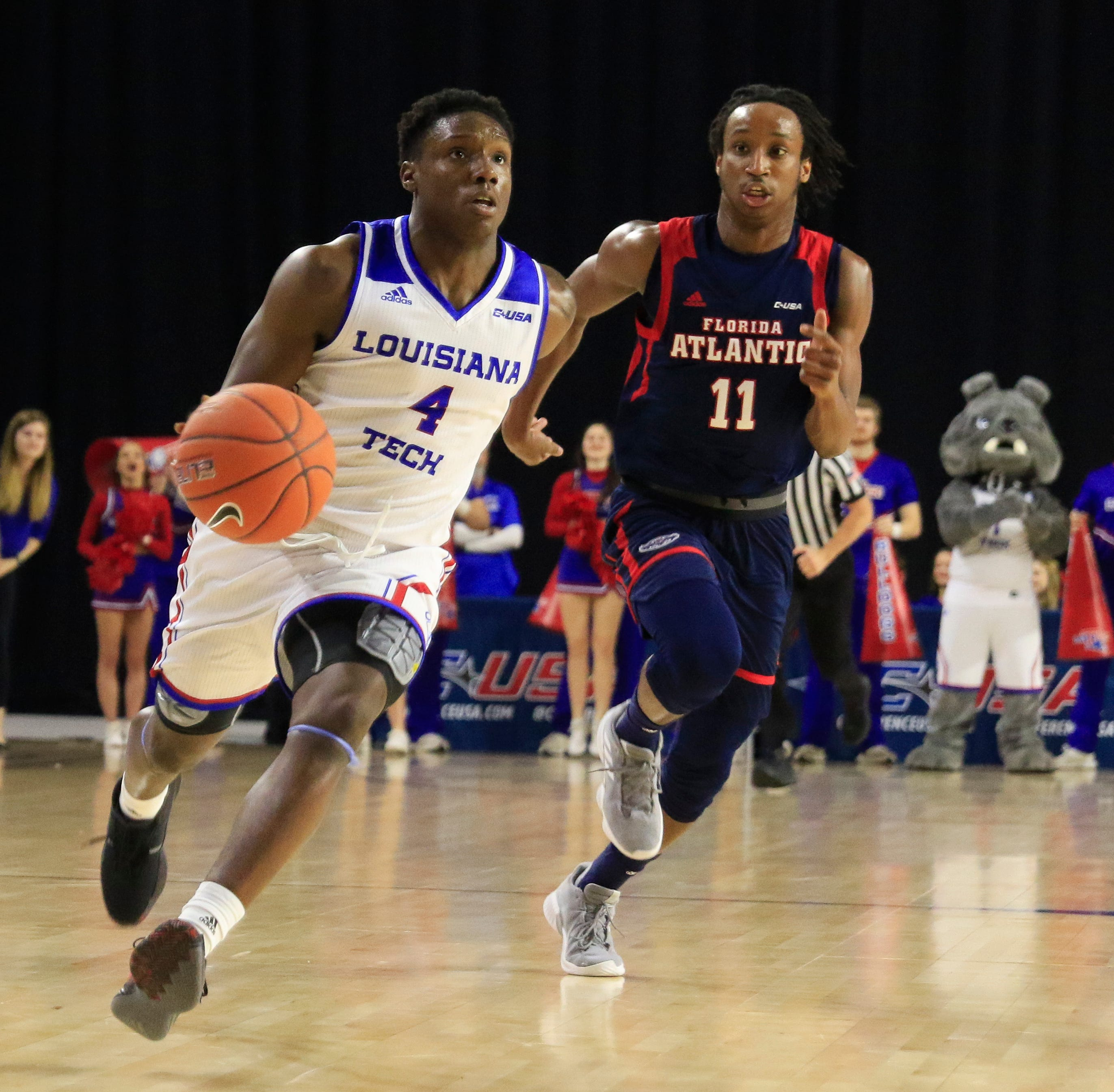Bulldogs survive, move on at C-USA tourney