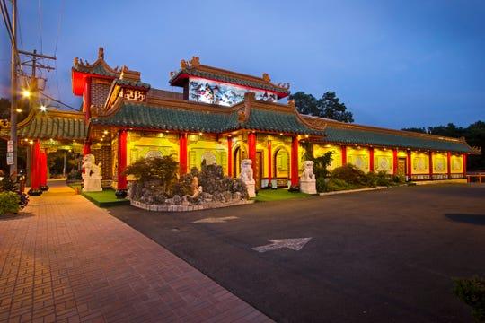 Hunan Taste in Denville.