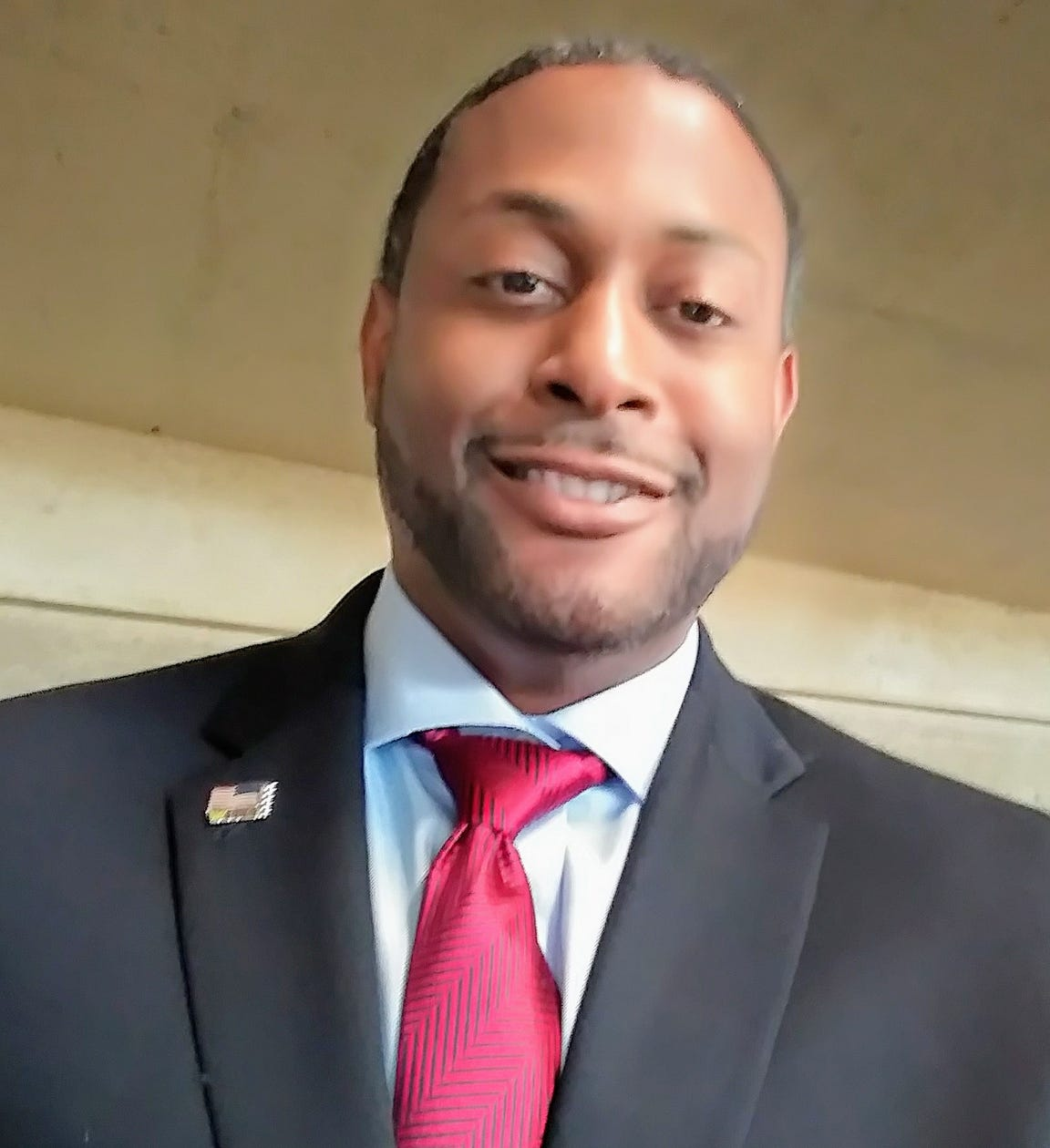 Ernest Claybon will run for Montgomery's City Council District 3