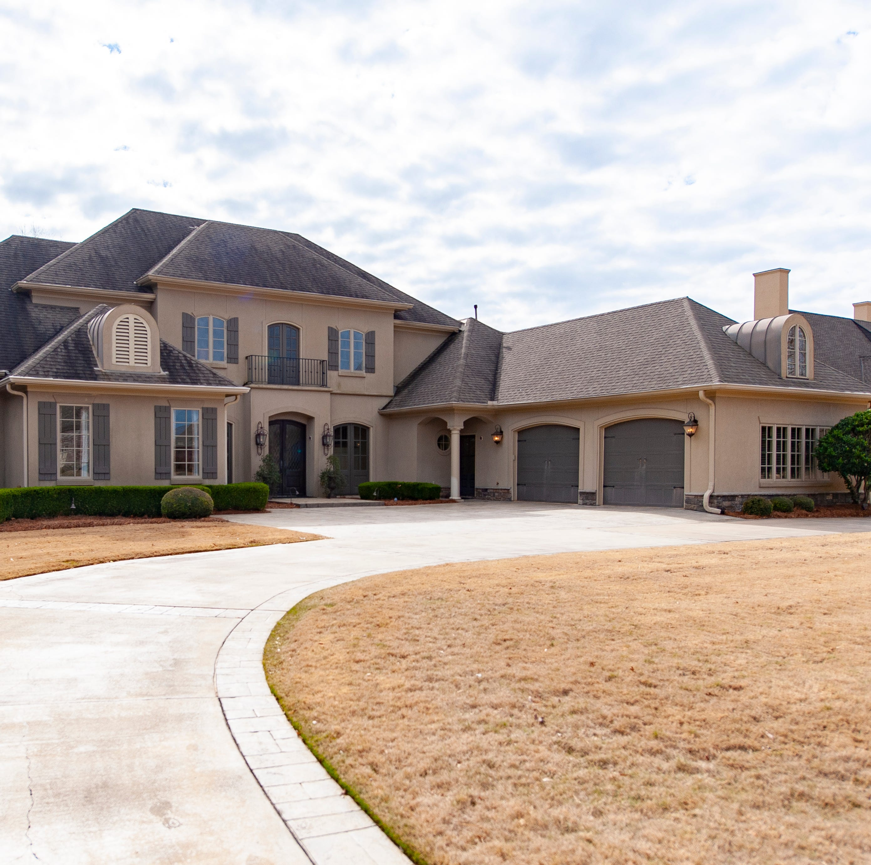 Wynlakes provides variety of homes