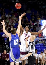 TSSAA State Tournament: Eagleville 66, Cosby 55