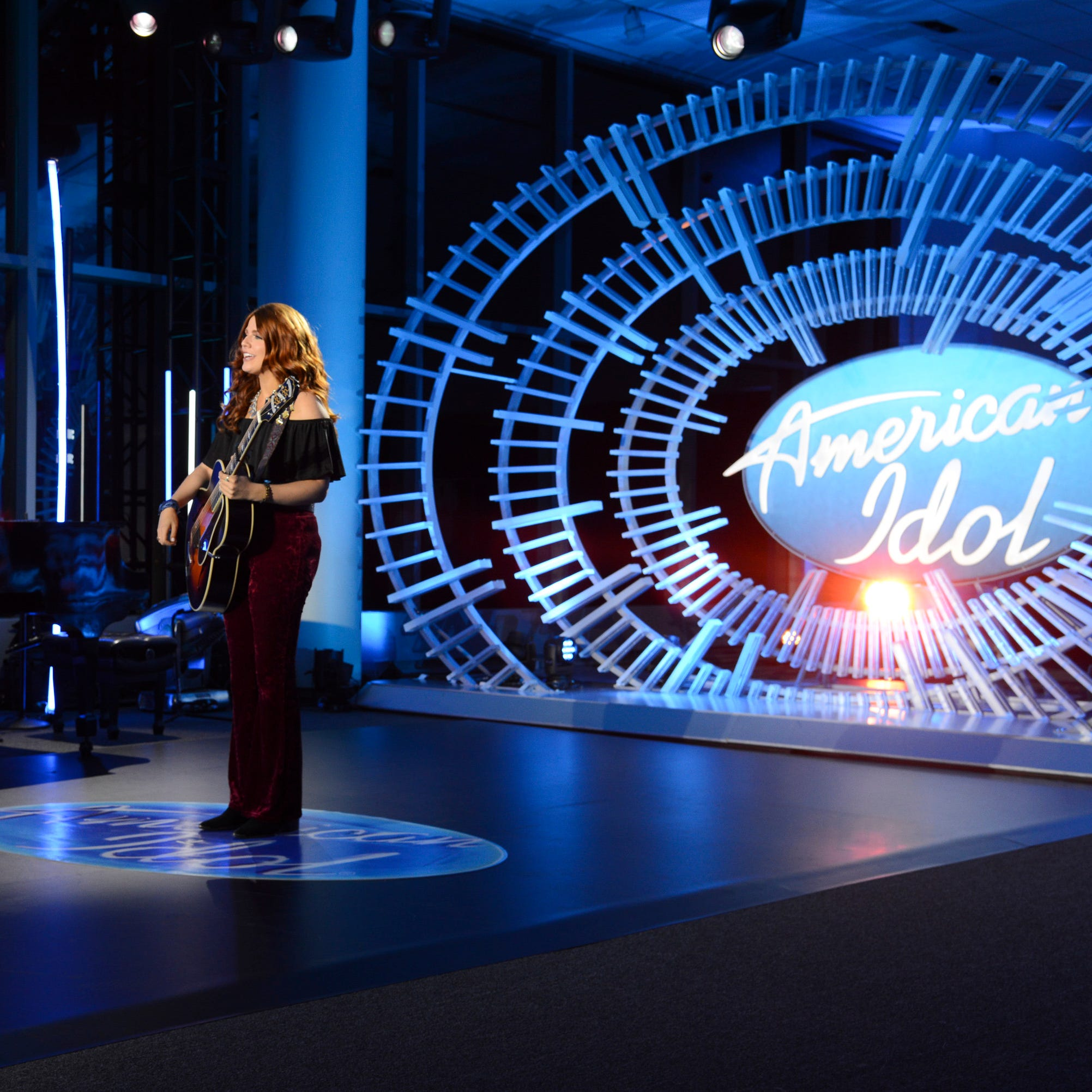 'American Idol': Hendersonville's Payton Taylor, Murfreesboro's Sydney Callahan audition