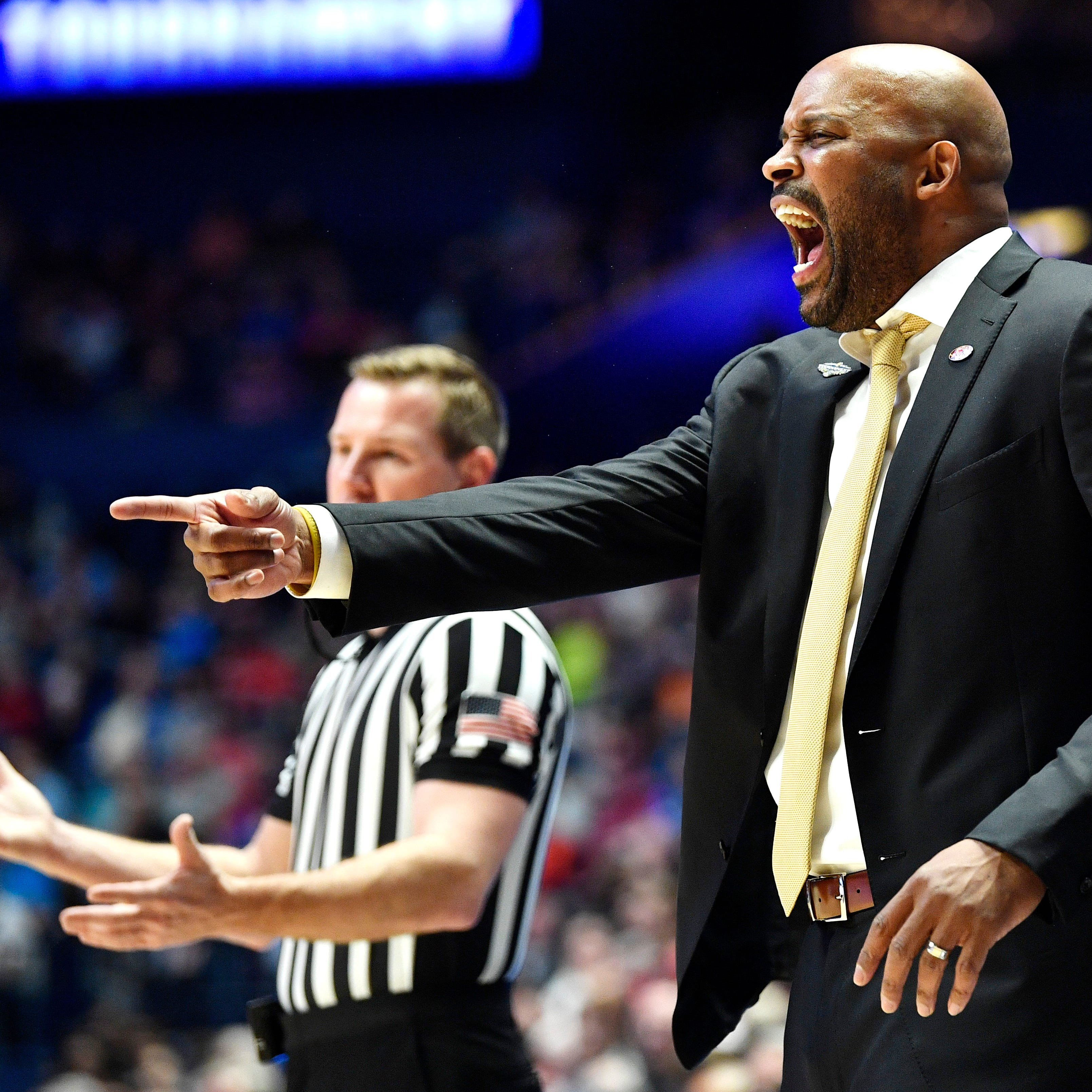 2019 SEC Tournament: In a weird way, Bruce Pearl is now 3-0 vs Cuonzo Martin