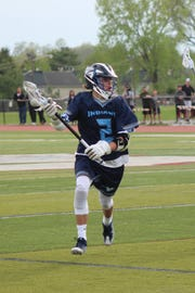 Tommy Moran led Wayne Valley in assists last season and was second in goals.