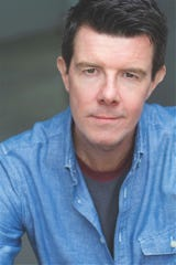 Maplewood resident and actor Gavin Lee