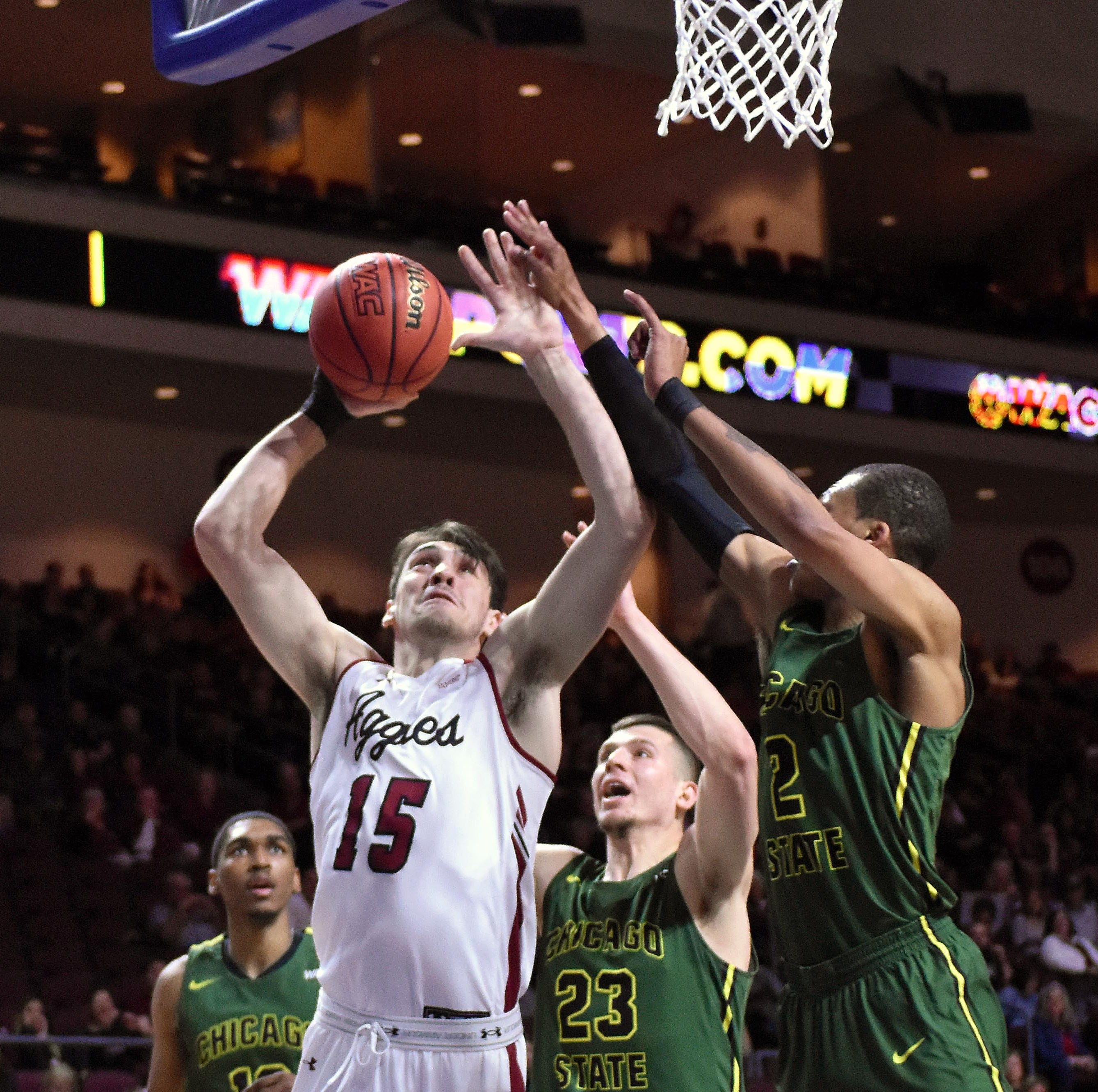 New Mexico State vs. Texas Rio Grande Valley: What to watch in WAC Tournament semifinals