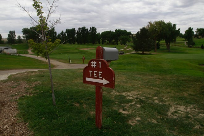 The Aztec Municipal Golf Course could close at the end of the year.