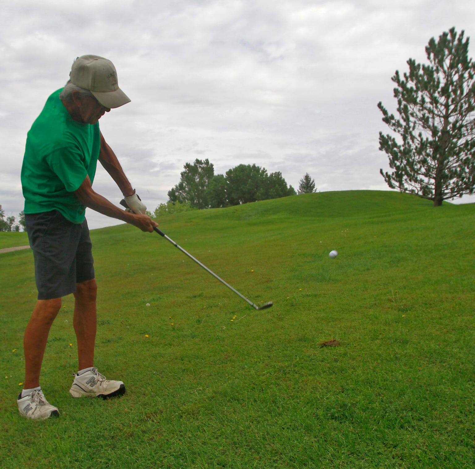 Aztec golf course may close at the end of the year