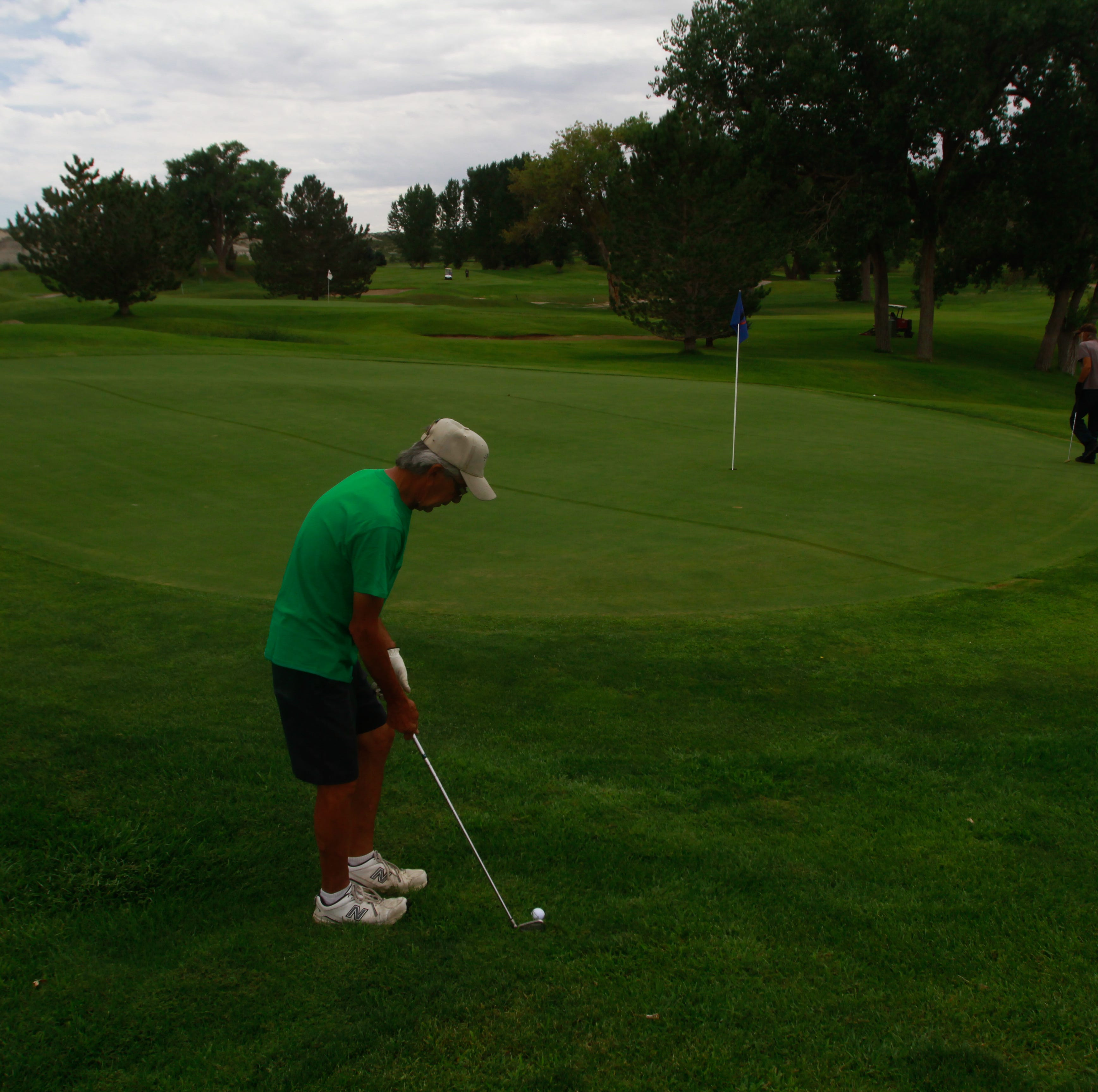 Commentary: We must save Aztec Municipal Golf Course